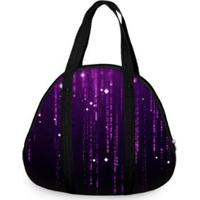 65df206c2 Netshoes; Bolsa Concha Fitness Sem Bolso Purple Firework - Feminino