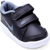 Tênis Infantil Nike Pico Lt Masculino - Masculino-Azul Claro+Preto