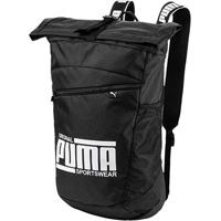 ca34b2ad4 ... Mochila Puma Sole Backpack - Unissex-Preto