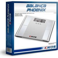 Balança Phoenix Kikos - Unissex