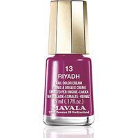 Mini Esmalte Mavala Color Riyadh N012 5Ml - Feminino-Incolor