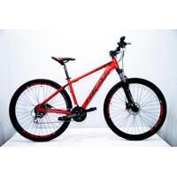 Bicicleta Aro 29 Heal Shimano Acera 27V M3000 - Unissex