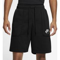 Shorts Nike Air Da0188-010 Da0188010