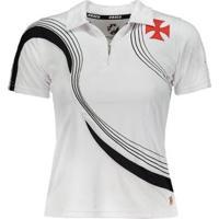 Camisa Polo Vasco Feminina - Feminino