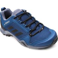 Tênis Adidas Terrex Ax3 Masculino - Masculino-Marinho+Preto