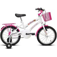 Bicicleta Infantil Aro 16 Verden Bikes Breeze - Feminino