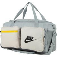 Mala Nike Future Pro - Cinza
