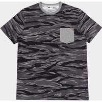 Netshoes  Camiseta Mcd Especial Full Camouflage Masculina - Masculino cbba61d526c