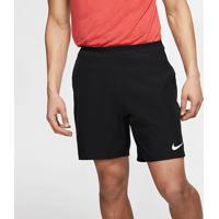 Shorts Nike Pro Flex Rep Masculino