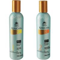 Kit Shampoo E Condicionador Avlon Dry & Itchy Scalp 240Ml - Unissex-Incolor