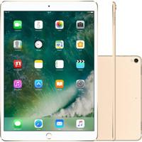 Tablet Apple Ipad Pro 10,5'' Wi-Fi 512Gb Mpgl2Ll/A Gold