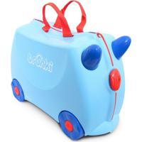 Mala Infantil Trunki - George - Masculino-Azul