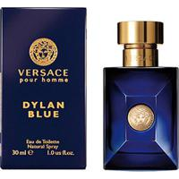 Perfume Dylan Blue Pour Homme Masculino Versace Edt 30Ml - Masculino