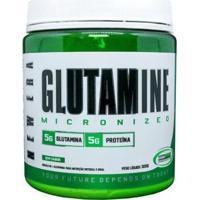Glutamine 300G Ironwork Science Nutrition - Unissex