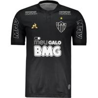 Camisa Le Coq Sportif Atlético Mineiro Iii 2019 - Masculino