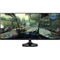 Monitor 25 Ultrawide Full Hd Lg Ips Game Mode 25Um58 Led