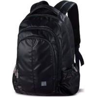 Mochila Swisspack Trip Até 15.6'', Atrio, Mochilas, Capas E Maletas Para Notebook, Preto