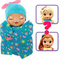 Boneca Baby Alive Grows Up Feliz - Hasbro - Kanui