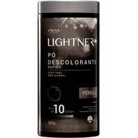 Cless Lightner Pó Descolorante Rápido 300G - Pérola