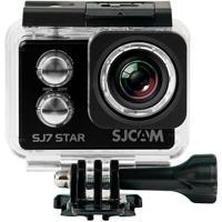 Câmera De Ação Sjcam 4K 12Mp Sj7 Star Preto