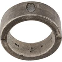 Parts Of Four Anel Sistema Com Diamantes - Prateado