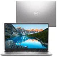 Notebook Dell Inspiron 15 A0500-Mm10S 15.6 Fhd Amd Ryzen 5 8Gb 256Gb Ssd Windows 11 Prata