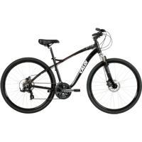 Bicicleta Aro 700 Caloi Easy Rider 2017 - Unissex