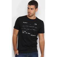 Camiseta Vide Bula Retrô Masculina - Masculino