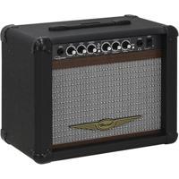 Caixa Amplificadora Cubo Oneal Ocg100-Cr 30W 8Pol Preta Bivolt