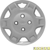 Calota Aro 13 Ford - Grid - Fiesta Street 2002 - Cada (Unidade) - 046