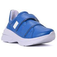 Sneaker No Gender Azul Anil