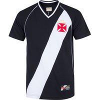 Camiseta Do Vasco Da Gama 2000 Retrômania - Masculina
