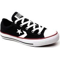 Tênis All Star Converse Star Player - Unissex-Preto