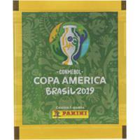 Envelope De Figurinhas Panini Copa América 2019 - 5 Figurinhas