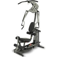 Estação De Musculação Multi-Exercícios Sem Placas De Pesos Inspire - Body Lift Home - Unissex