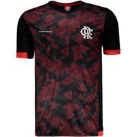 Camisa Flamengo Nordic Masculina - Masculino