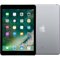 Ipad Apple Mp2F2Bz/A, Tela De Retina 9,7, Processador A9, 32Gb, Ios 10, Wifi, Câmera 8Mp + Frontal, Touch Id - Cinza Espacial