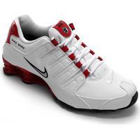 Tênis Nike Shox Nz Masculino - Masculino