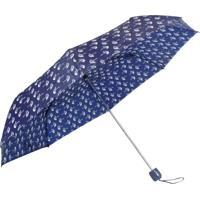 Guarda Chuva Clio Azul