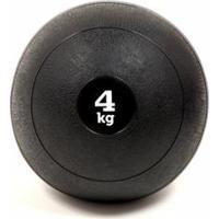 Slam Ball 4Kg Bola Medicine Funcional Crossfit Yangfit - Unissex