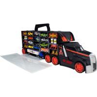 Truck Box Com Mini Veículos - Fastalane - Fastlane