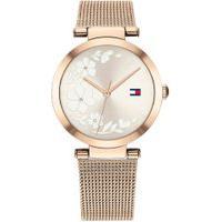Relógio Tommy Hilfiger Feminino Aço Rosé - 1782240