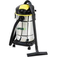 Aspirador Pó E Liquido Lavor Trenta X Inox 30L 127V 1400W