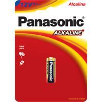 Bateria Panasonic Alcalina 12V Com 1 Unidade