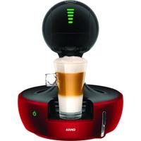 Cafeteira Arno Dolce Gusto Drop, Automática, Touchscreen