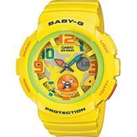 Relógio Feminino Baby-G Analógico Digital Bga-190-9Bdr