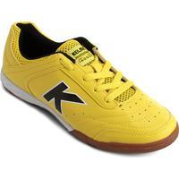 Netshoes  Chuteira Futsal Kelme Precision Trn - Unissex 3c61218073777