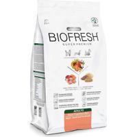 Ração Biofresh - Adulto Raças Pequenas E Mini 1 Kg