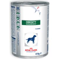 Ração Royal Canin Veterinary Diet Wet Canine Obesity 410G
