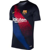 Camiseta Nike Fc Barcelona Masculina